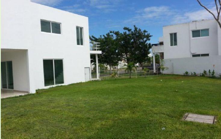 Foto de casa en venta en, algarrobos desarrollo residencial, mérida, yucatán, 1096329 no 05