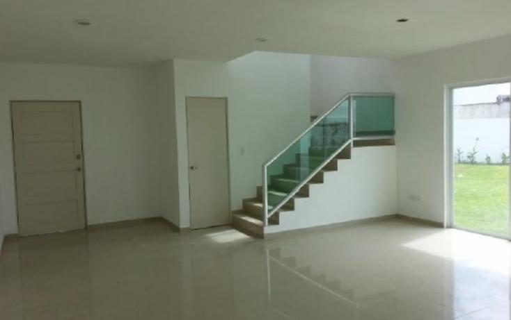 Foto de casa en venta en  , algarrobos desarrollo residencial, m?rida, yucat?n, 1096329 No. 06