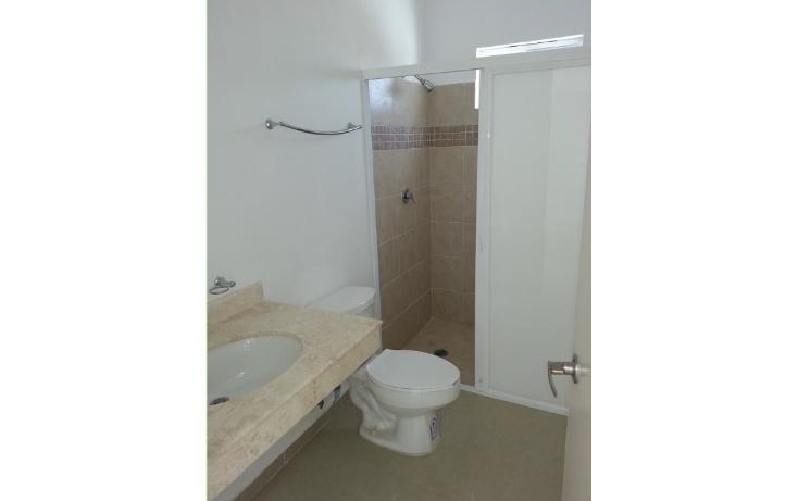 Foto de casa en venta en  , algarrobos desarrollo residencial, m?rida, yucat?n, 1096329 No. 09