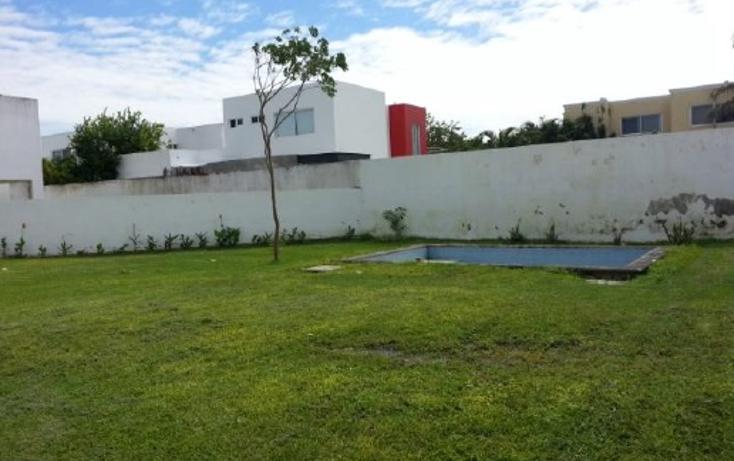 Foto de casa en venta en  , algarrobos desarrollo residencial, m?rida, yucat?n, 1096329 No. 10