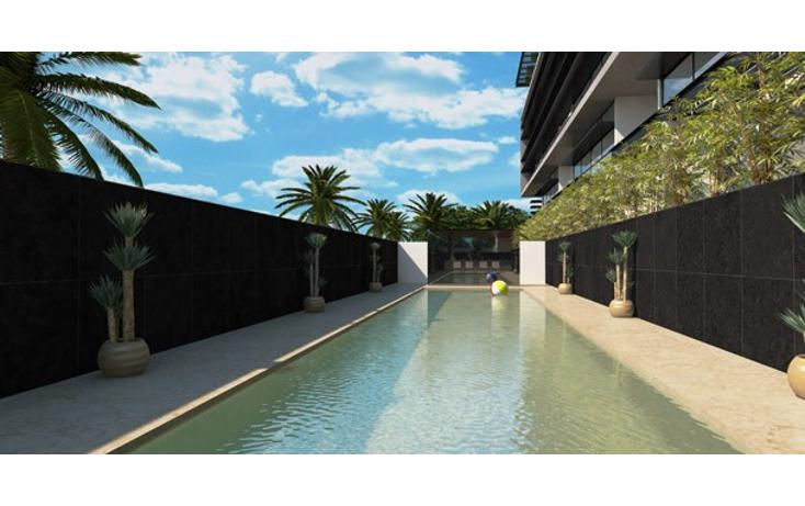 Foto de departamento en venta en  , algarrobos desarrollo residencial, mérida, yucatán, 1097075 No. 02