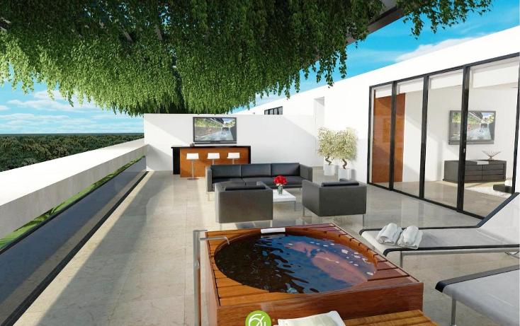 Foto de departamento en venta en  , algarrobos desarrollo residencial, mérida, yucatán, 1097075 No. 06