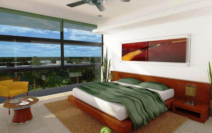 Foto de departamento en venta en  , algarrobos desarrollo residencial, mérida, yucatán, 1097075 No. 07