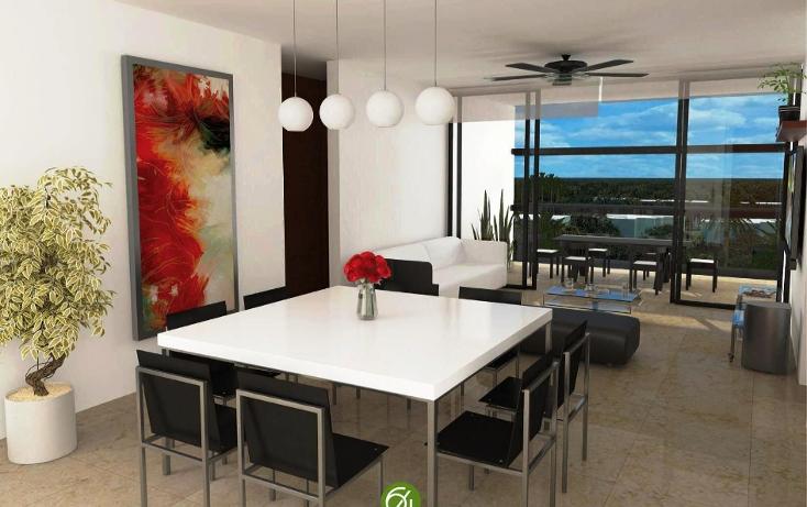 Foto de departamento en venta en  , algarrobos desarrollo residencial, m?rida, yucat?n, 1098279 No. 04