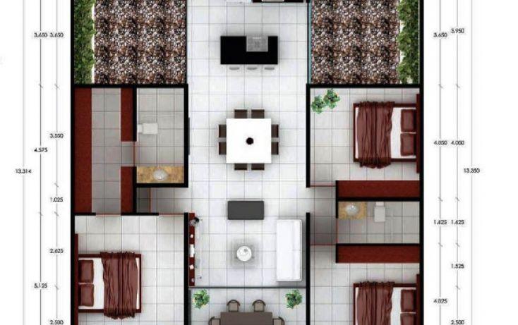 Foto de departamento en venta en, algarrobos desarrollo residencial, mérida, yucatán, 1098279 no 06