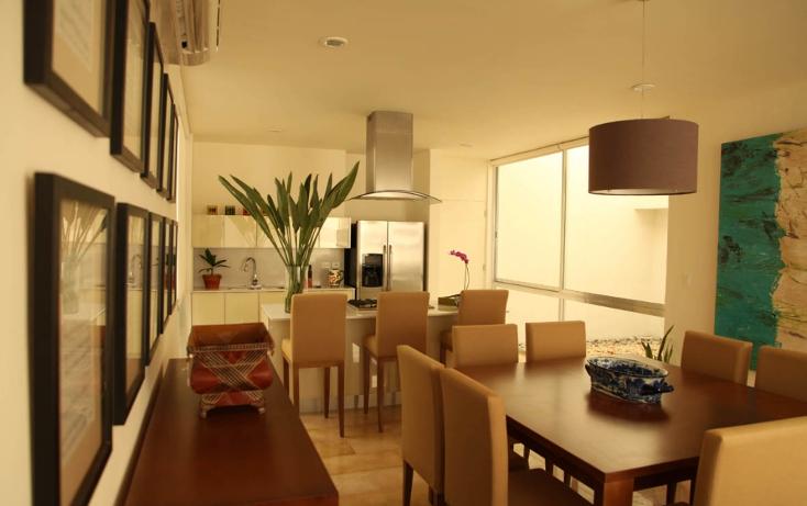 Foto de departamento en venta en  , algarrobos desarrollo residencial, mérida, yucatán, 1105535 No. 02