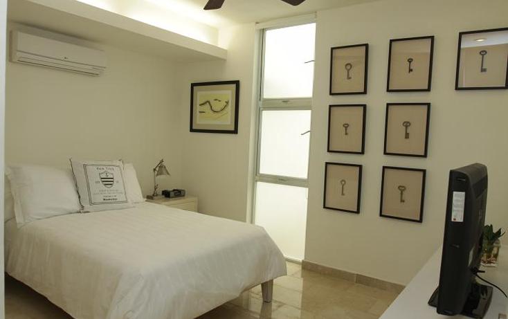 Foto de departamento en venta en  , algarrobos desarrollo residencial, mérida, yucatán, 1105535 No. 07