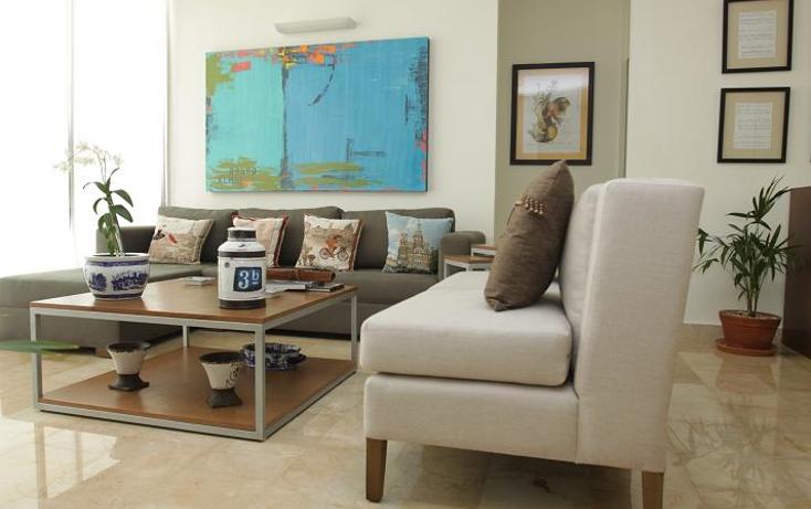 Foto de departamento en venta en  , algarrobos desarrollo residencial, mérida, yucatán, 1105535 No. 08