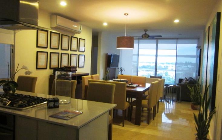 Foto de departamento en venta en  , algarrobos desarrollo residencial, mérida, yucatán, 1185169 No. 06