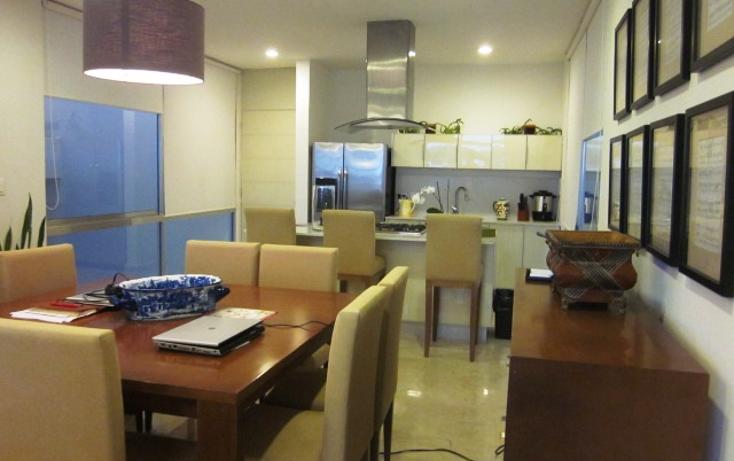 Foto de departamento en venta en  , algarrobos desarrollo residencial, mérida, yucatán, 1185169 No. 07