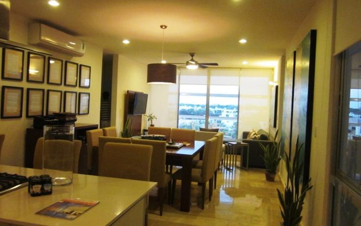 Foto de departamento en venta en, algarrobos desarrollo residencial, mérida, yucatán, 1185169 no 08