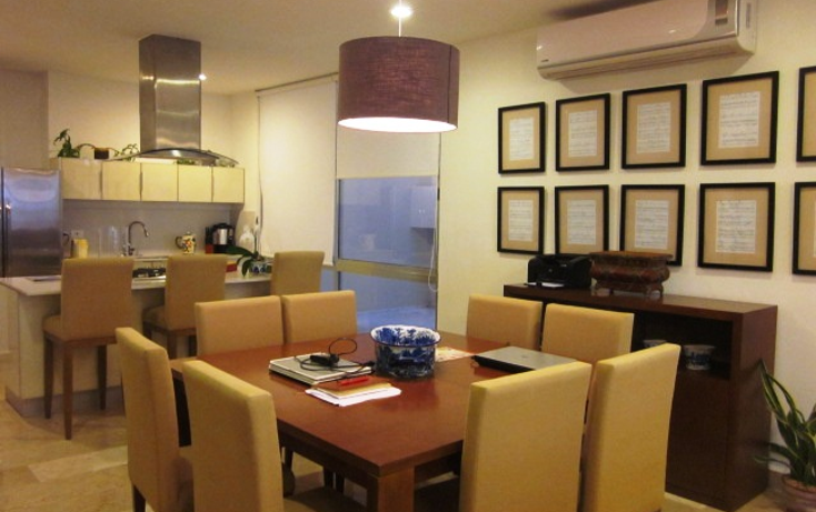 Foto de departamento en venta en  , algarrobos desarrollo residencial, mérida, yucatán, 1185169 No. 10