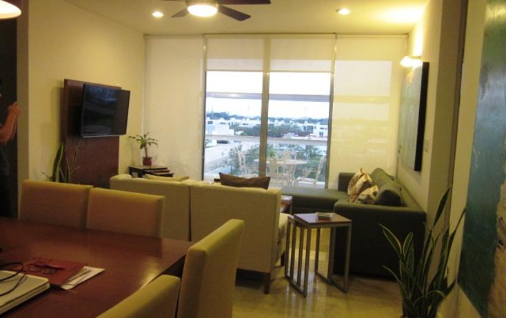 Foto de departamento en renta en  , algarrobos desarrollo residencial, mérida, yucatán, 1185177 No. 09