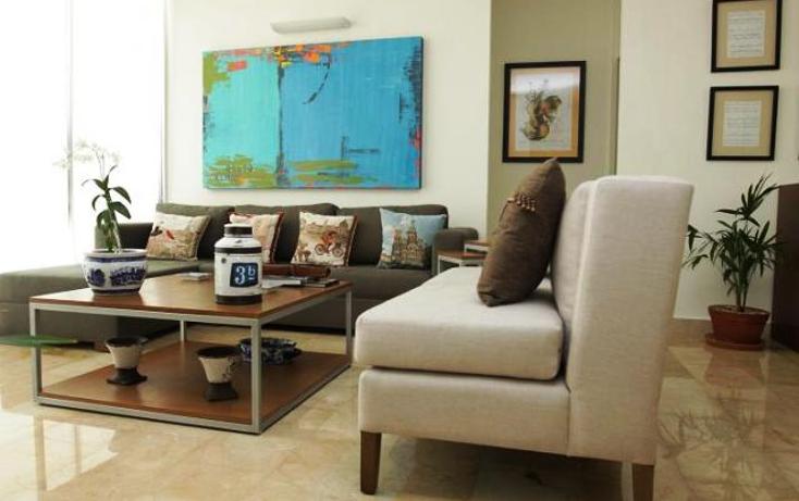 Foto de casa en venta en  , algarrobos desarrollo residencial, mérida, yucatán, 1189907 No. 04