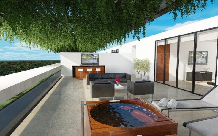 Foto de casa en venta en  , algarrobos desarrollo residencial, mérida, yucatán, 1189907 No. 06