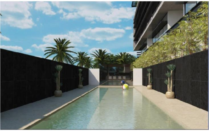 Foto de departamento en venta en  , algarrobos desarrollo residencial, mérida, yucatán, 1193579 No. 03