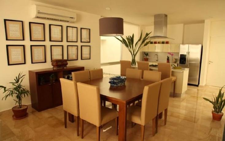 Foto de departamento en venta en  , algarrobos desarrollo residencial, m?rida, yucat?n, 1200469 No. 15
