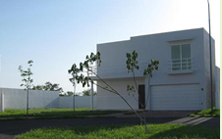 Foto de casa en venta en  , algarrobos desarrollo residencial, m?rida, yucat?n, 1256667 No. 01
