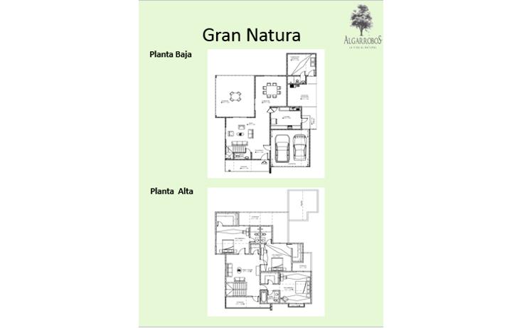Foto de casa en venta en  , algarrobos desarrollo residencial, m?rida, yucat?n, 1256667 No. 02