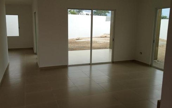 Foto de casa en venta en  , algarrobos desarrollo residencial, mérida, yucatán, 1260357 No. 02