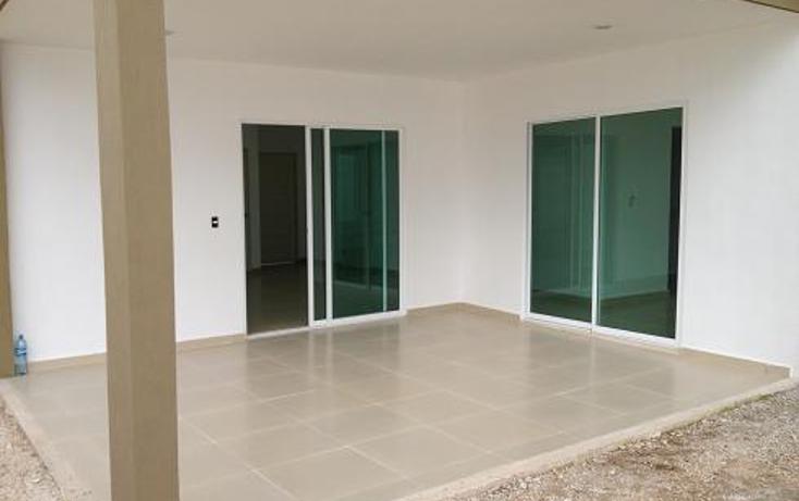Foto de casa en venta en  , algarrobos desarrollo residencial, mérida, yucatán, 1260357 No. 04