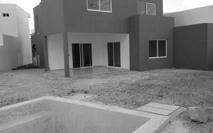 Foto de casa en venta en  , algarrobos desarrollo residencial, mérida, yucatán, 1260357 No. 05