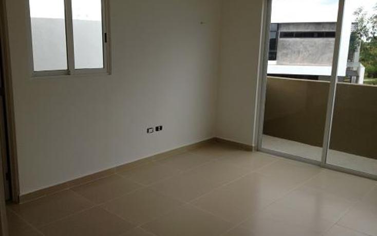 Foto de casa en venta en  , algarrobos desarrollo residencial, mérida, yucatán, 1260357 No. 10