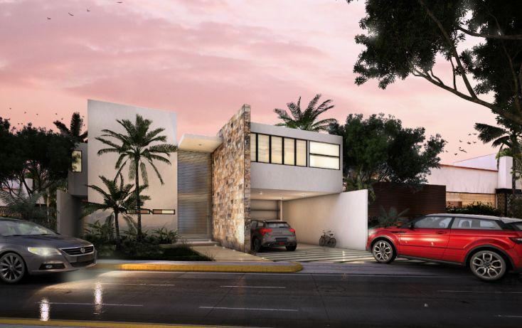 Foto de casa en venta en, algarrobos desarrollo residencial, mérida, yucatán, 1282807 no 02