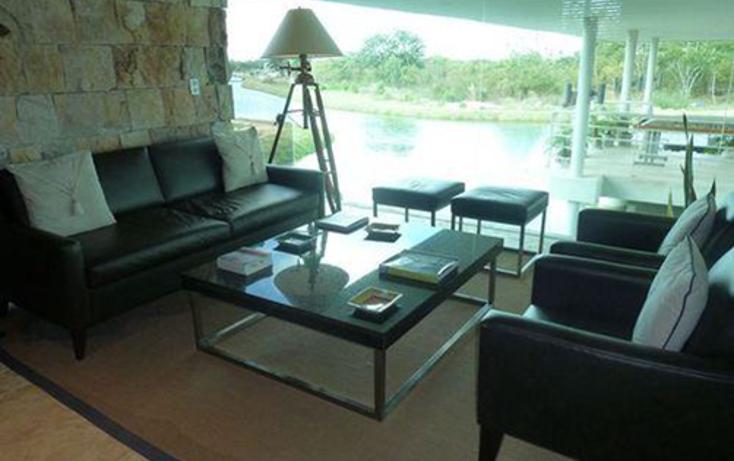 Foto de terreno habitacional en venta en  , algarrobos desarrollo residencial, mérida, yucatán, 1289789 No. 06