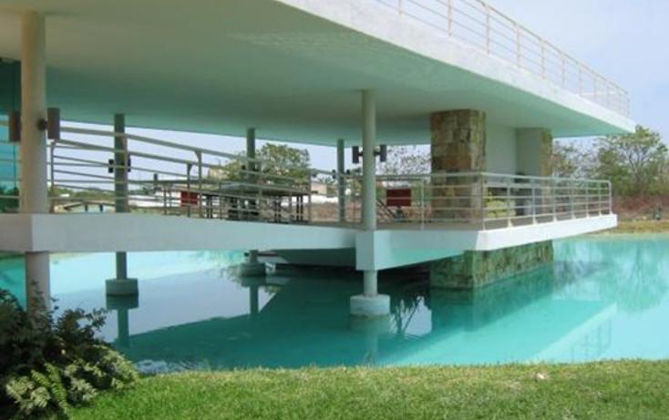 Foto de terreno habitacional en venta en  , algarrobos desarrollo residencial, mérida, yucatán, 1289789 No. 07