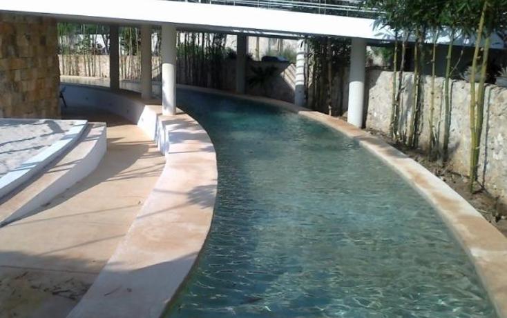 Foto de terreno habitacional en venta en  , algarrobos desarrollo residencial, mérida, yucatán, 1289789 No. 09