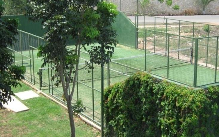 Foto de terreno habitacional en venta en  , algarrobos desarrollo residencial, mérida, yucatán, 1289789 No. 12
