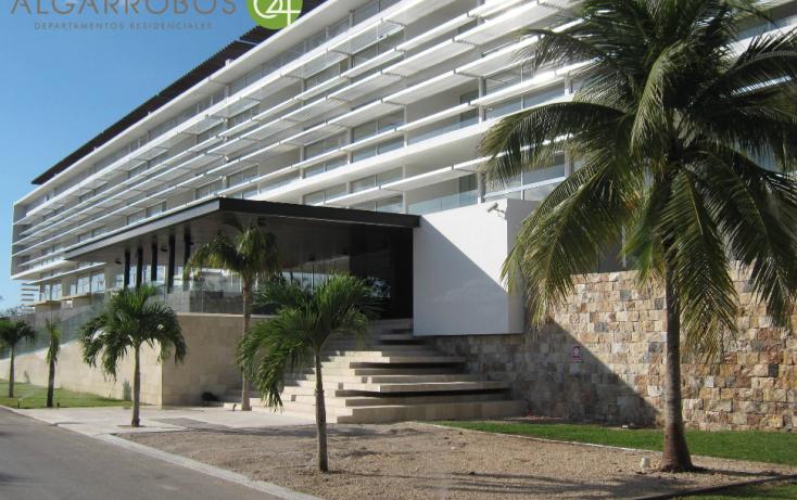 Foto de departamento en venta en, algarrobos desarrollo residencial, mérida, yucatán, 1290151 no 01