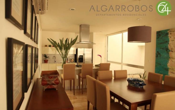 Foto de departamento en venta en, algarrobos desarrollo residencial, mérida, yucatán, 1290151 no 03