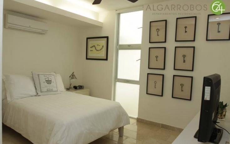 Foto de departamento en venta en, algarrobos desarrollo residencial, mérida, yucatán, 1290151 no 08