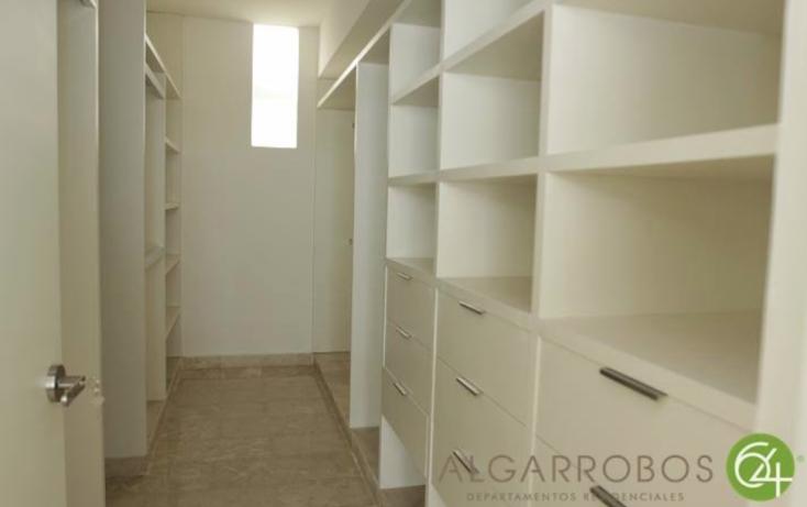 Foto de departamento en venta en, algarrobos desarrollo residencial, mérida, yucatán, 1290151 no 10