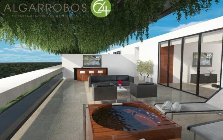 Foto de departamento en venta en, algarrobos desarrollo residencial, mérida, yucatán, 1290151 no 11