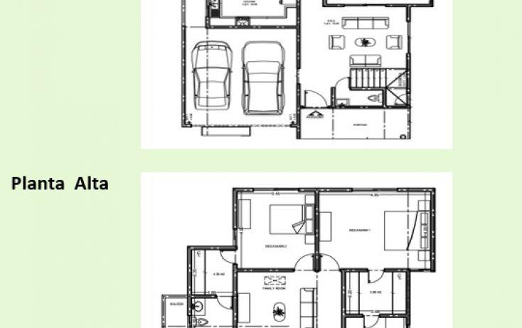 Foto de casa en venta en, algarrobos desarrollo residencial, mérida, yucatán, 1298319 no 02