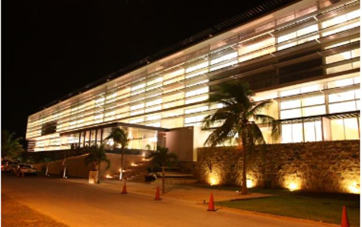 Foto de departamento en venta en  , algarrobos desarrollo residencial, mérida, yucatán, 1305575 No. 01
