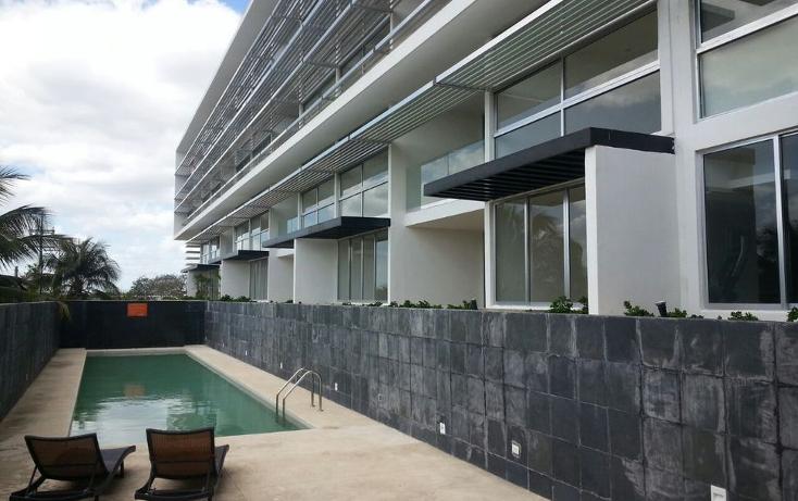 Foto de departamento en venta en  , algarrobos desarrollo residencial, m?rida, yucat?n, 1305575 No. 02