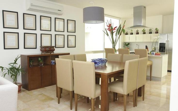 Foto de departamento en venta en  , algarrobos desarrollo residencial, mérida, yucatán, 1305575 No. 04
