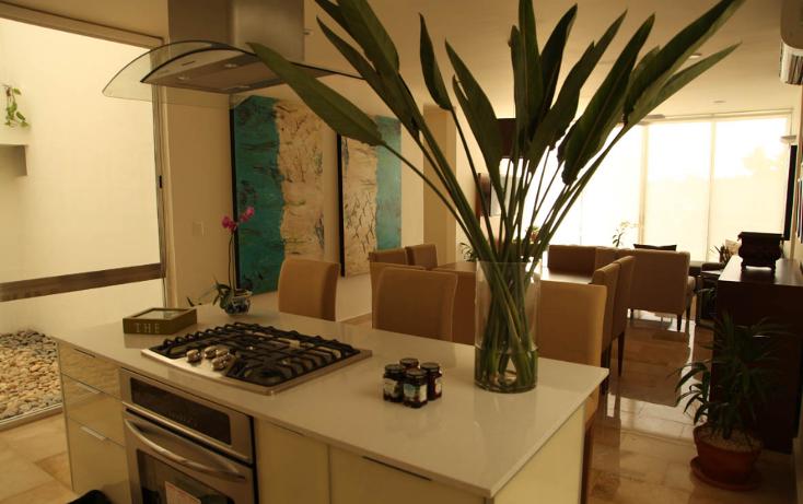 Foto de departamento en venta en  , algarrobos desarrollo residencial, m?rida, yucat?n, 1305575 No. 06