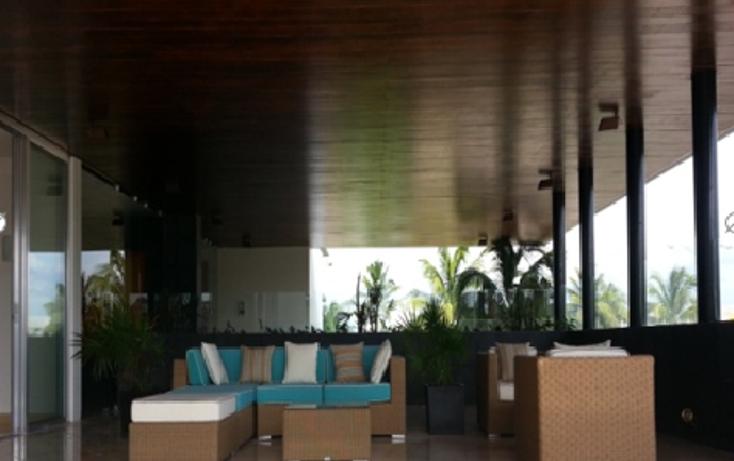 Foto de departamento en venta en  , algarrobos desarrollo residencial, mérida, yucatán, 1305575 No. 08