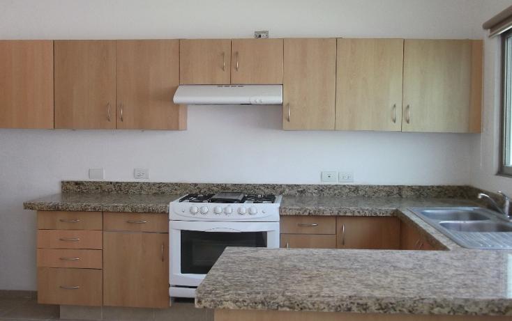 Foto de casa en venta en  , algarrobos desarrollo residencial, m?rida, yucat?n, 1417101 No. 04