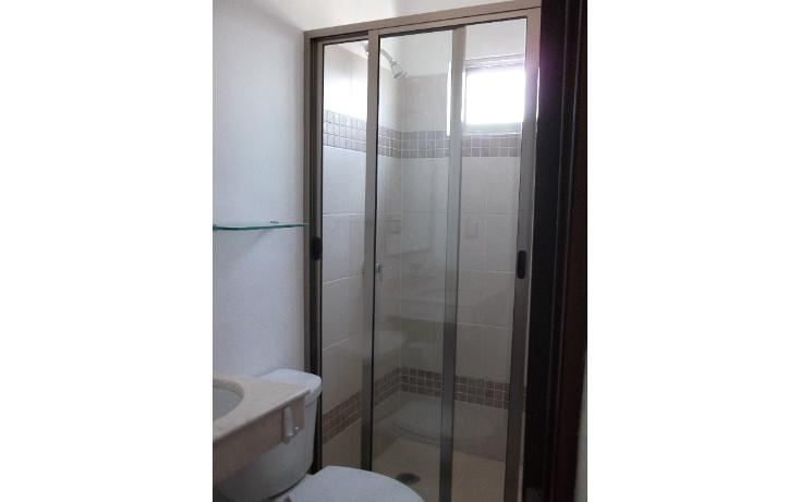 Foto de casa en venta en  , algarrobos desarrollo residencial, m?rida, yucat?n, 1417101 No. 12