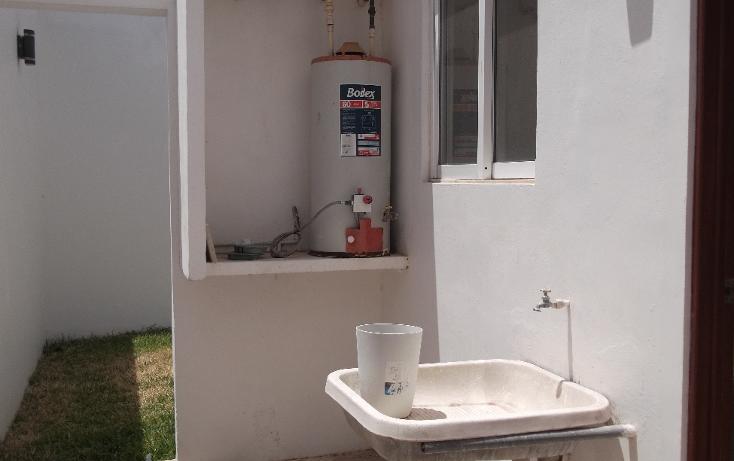 Foto de casa en venta en  , algarrobos desarrollo residencial, m?rida, yucat?n, 1417101 No. 21