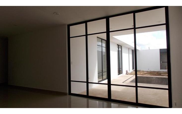 Foto de casa en venta en  , algarrobos desarrollo residencial, mérida, yucatán, 1451443 No. 03