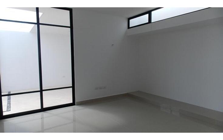 Foto de casa en venta en  , algarrobos desarrollo residencial, mérida, yucatán, 1451443 No. 04