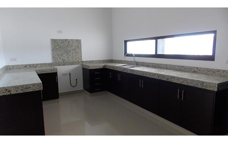 Foto de casa en venta en  , algarrobos desarrollo residencial, mérida, yucatán, 1451443 No. 05