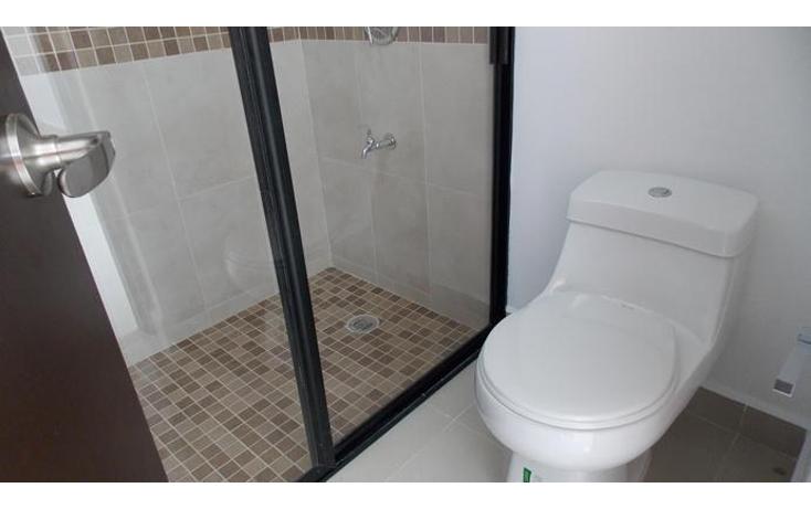 Foto de casa en venta en  , algarrobos desarrollo residencial, mérida, yucatán, 1451443 No. 06